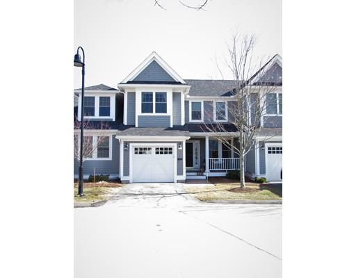 Single Family Home for Sale at 36 Seven Spings Lane 36 Seven Spings Lane Burlington, Massachusetts 01803 United States