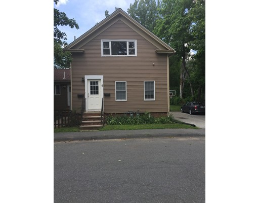 Apartment for Rent at 8 North St #2 8 North St #2 South Hadley, Massachusetts 01075 United States