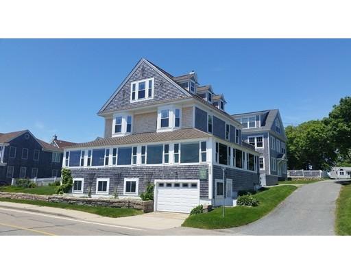 Casa Unifamiliar por un Venta en 321 Grand Avenue Falmouth, Massachusetts 02540 Estados Unidos