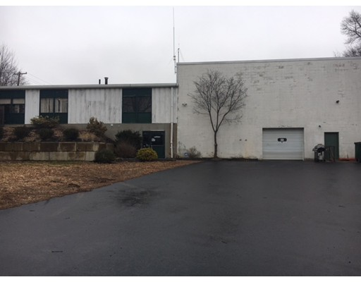 Commercial for Sale at 108 Adams Street 108 Adams Street Medfield, Massachusetts 02052 United States