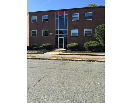 Appartement en copropriété pour l à louer à 101 Walker St #B2 101 Walker St #B2 Newton, Massachusetts 02460 États-Unis