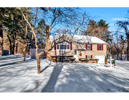 独户住宅 为 销售 在 14 Pine Street 14 Pine Street Bellingham, 马萨诸塞州 02019 美国