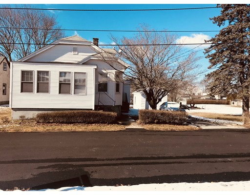 Single Family Home for Sale at 35 ALFRED 35 ALFRED Somerset, Massachusetts 02726 United States