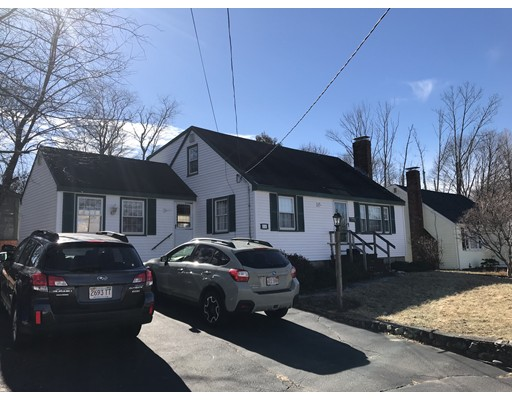 Single Family Home for Sale at 24 Randolph 24 Randolph Weymouth, Massachusetts 02190 United States