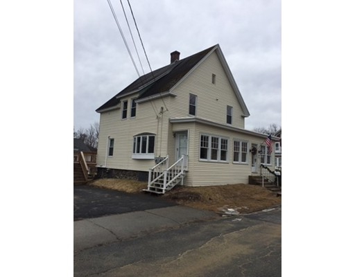 Single Family Home for Rent at 241 Street Joesph Street Fitchburg, 01420 United States
