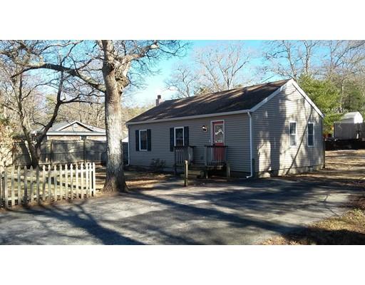 Casa Unifamiliar por un Venta en 39 Cypress Street 39 Cypress Street Plymouth, Massachusetts 02360 Estados Unidos