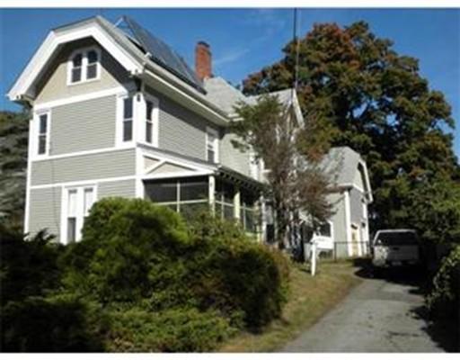 Квартира для того Аренда на 39 Highland Ave #2 39 Highland Ave #2 Haverhill, Массачусетс 01830 Соединенные Штаты