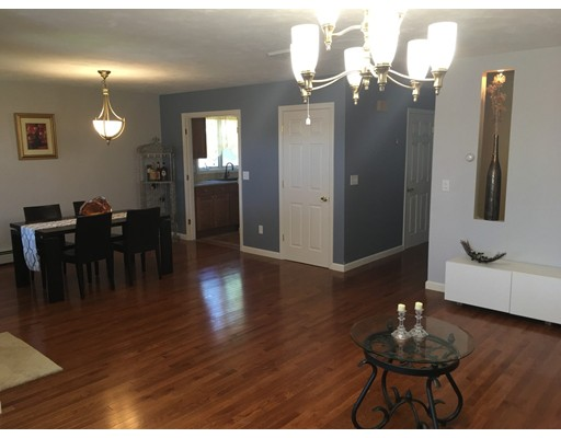 Single Family Home for Sale at 55 Freeman Avenue 55 Freeman Avenue Webster, Massachusetts 01570 United States
