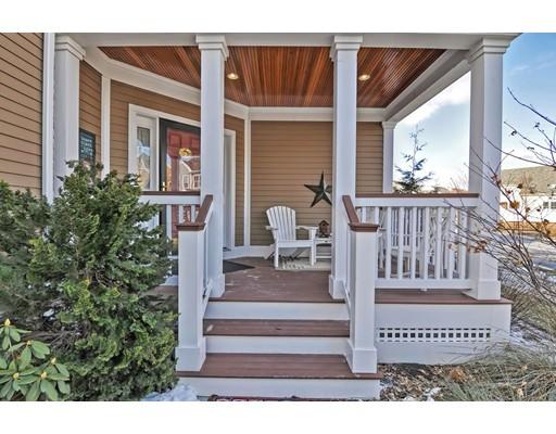 Condominium for Sale at 59 Codding Road 59 Codding Road Norton, Massachusetts 02766 United States