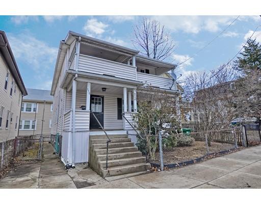 Casa Multifamiliar por un Venta en 550 Main Street 550 Main Street Medford, Massachusetts 02155 Estados Unidos