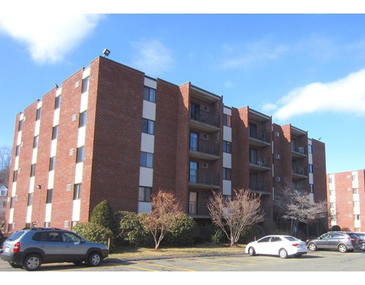 Condominium for Sale at 133 Franklin Street 133 Franklin Street Stoneham, Massachusetts 02180 United States