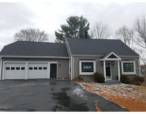 Single Family Home for Sale at 95 Russell Street 95 Russell Street Peabody, Massachusetts 01960 United States