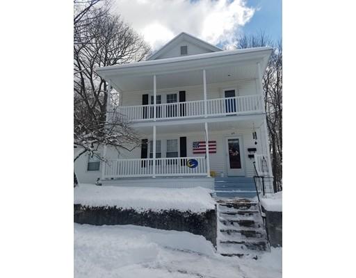 独户住宅 为 出租 在 69 Pelley Street Gardner, 马萨诸塞州 01044 美国