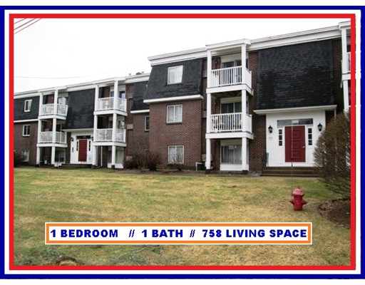 Condominium for Sale at 55 WILL DRIVE 55 WILL DRIVE Canton, Massachusetts 02021 United States