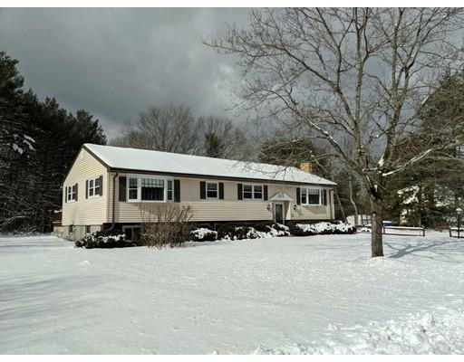 Частный односемейный дом для того Продажа на 61 John Street 61 John Street Tewksbury, Массачусетс 01876 Соединенные Штаты