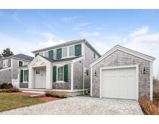 共管式独立产权公寓 为 销售 在 24 Cross #24 24 Cross #24 查塔姆, 马萨诸塞州 02633 美国