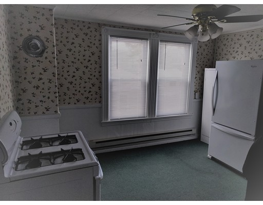 Single Family Home for Rent at 180 Water Street 180 Water Street Leominster, Massachusetts 01453 United States