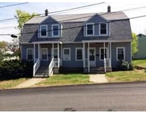 Single Family Home for Rent at 6 Border Street 6 Border Street Dedham, Massachusetts 02026 United States