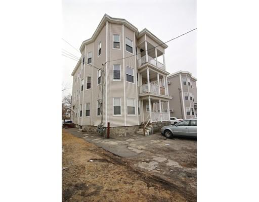 Многосемейный дом для того Продажа на 356 Jackson Street 356 Jackson Street Lawrence, Массачусетс 01841 Соединенные Штаты