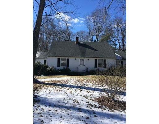 Single Family Home for Sale at 35 Cedar Avenue 35 Cedar Avenue Swansea, Massachusetts 02777 United States