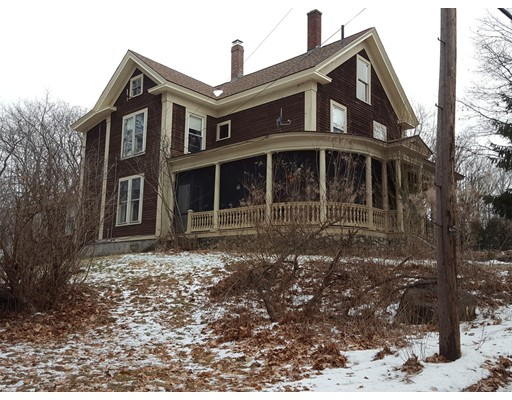 Additional photo for property listing at 142 High Street  Athol, Massachusetts 01331 Estados Unidos
