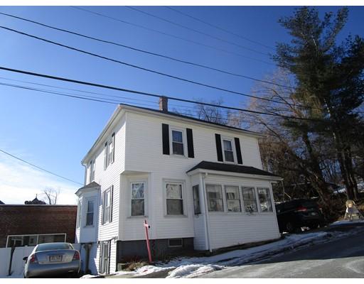 独户住宅 为 销售 在 10 High Street Leominster, 01453 美国