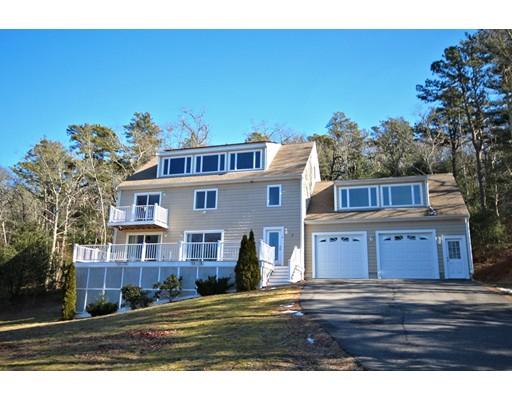 Single Family Home for Sale at 262 Herring Pond Road 262 Herring Pond Road Bourne, Massachusetts 02532 United States