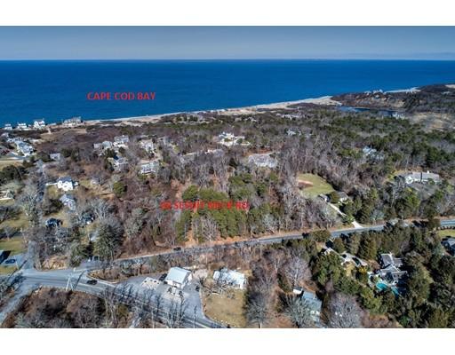 Land for Sale at 26 Sesuit Neck Road Dennis, 02641 United States
