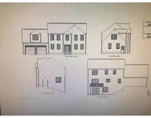 Maison unifamiliale pour l Vente à 370 Spruce Street 370 Spruce Street Bridgewater, Massachusetts 02324 États-Unis