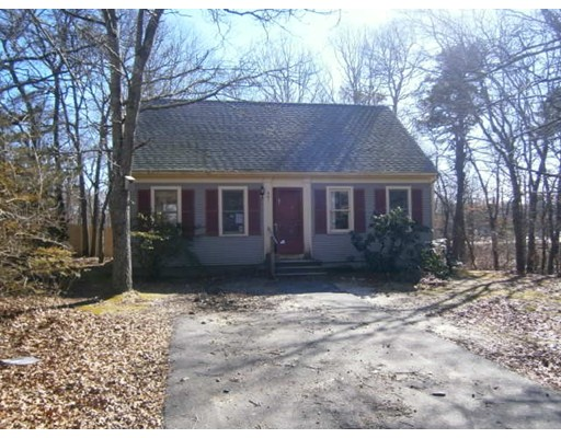 Single Family Home for Sale at 461 Bishops Terrace 461 Bishops Terrace Barnstable, Massachusetts 02601 United States