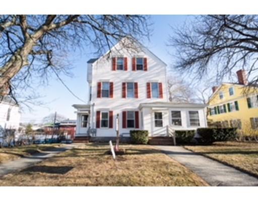 Maison avec plusieurs logements pour l Vente à 50 W Main Street 50 W Main Street Westborough, Massachusetts 01581 États-Unis