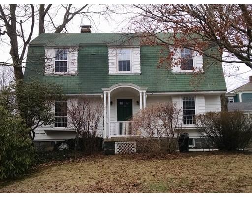 Maison unifamiliale pour l à louer à 115 Winthrop Avenue 115 Winthrop Avenue Quincy, Massachusetts 02170 États-Unis