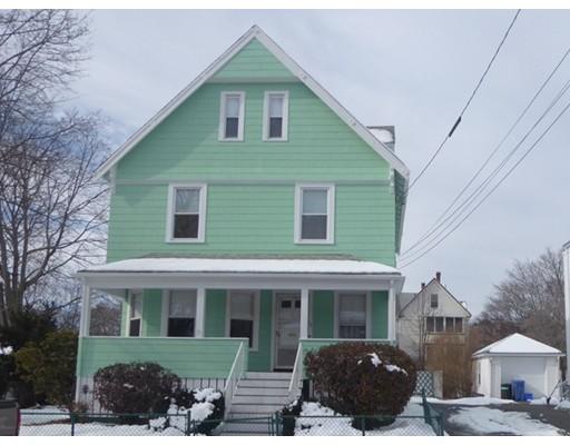 واحد منزل الأسرة للـ Rent في 10 Greenwood Avenue 10 Greenwood Avenue Wakefield, Massachusetts 01880 United States
