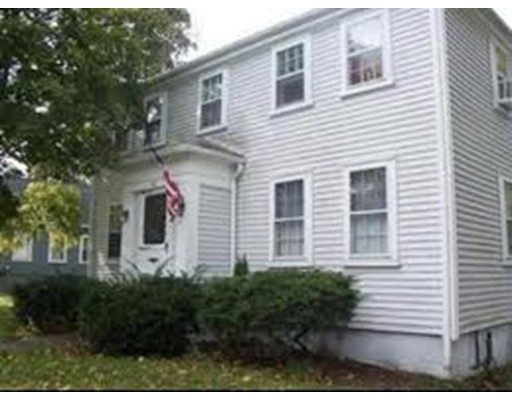واحد منزل الأسرة للـ Rent في 42 Summer Street 42 Summer Street Kingston, Massachusetts 02364 United States