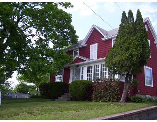 Single Family Home for Sale at 46 Ward Street Athol, Massachusetts 01331 United States