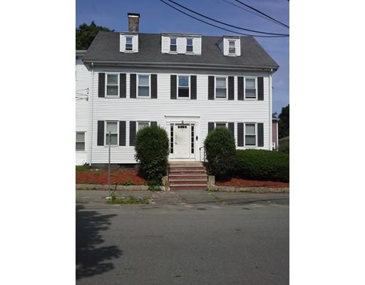 واحد منزل الأسرة للـ Rent في 3 Warren Street 3 Warren Street Stoneham, Massachusetts 02180 United States