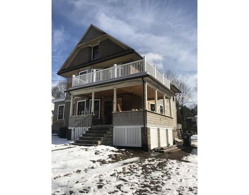独户住宅 为 销售 在 95 Barnard Avenue 95 Barnard Avenue 沃特敦, 马萨诸塞州 02472 美国
