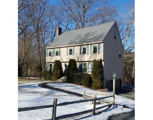 Casa Unifamiliar por un Venta en 26 Woodberry Lane North Andover, Massachusetts 01845 Estados Unidos