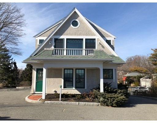 Single Family Home for Rent at 446 Atlantic Avenue Marblehead, 01945 United States