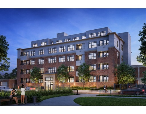 Condominium for Sale at 20 Penniman 20 Penniman Boston, Massachusetts 02134 United States