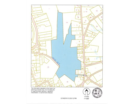 Terrain pour l Vente à Address Not Available Palmer, Massachusetts 01069 États-Unis