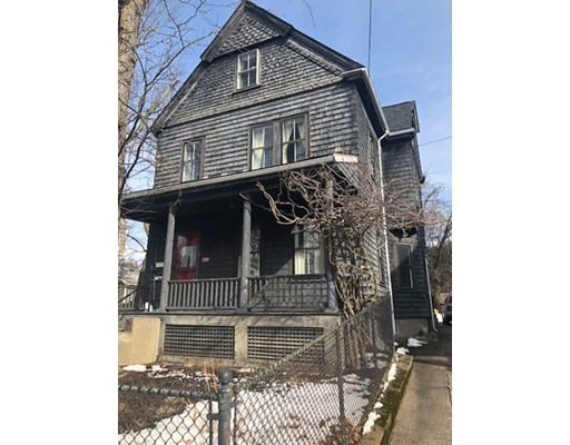 Multi-Family Home for Sale at 139 Lexington Avenue 139 Lexington Avenue Cambridge, Massachusetts 02138 United States