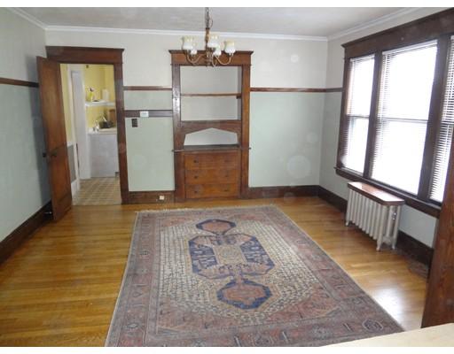 独户住宅 为 出租 在 135 West Alvord Springfield, 01108 美国