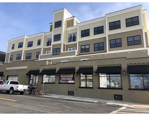 公寓 为 出租 在 371 Main Street #205 371 Main Street #205 Everett, 马萨诸塞州 02149 美国