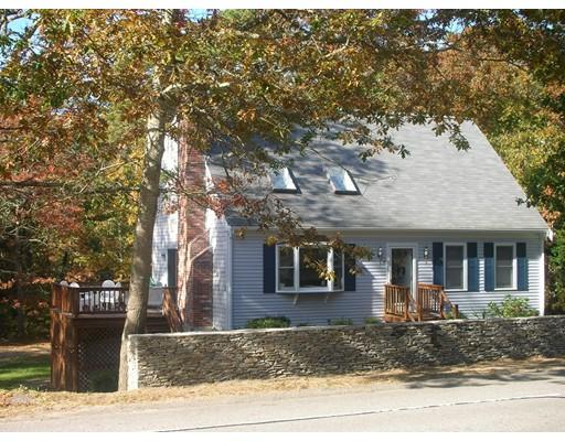 Частный односемейный дом для того Аренда на 17 Great Oak Road 17 Great Oak Road Mashpee, Массачусетс 02649 Соединенные Штаты