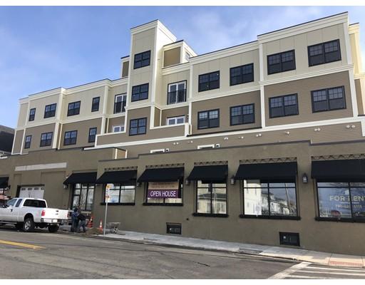 公寓 为 出租 在 371 Main Street #303 371 Main Street #303 Everett, 马萨诸塞州 02149 美国