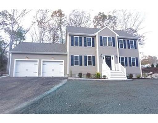 Maison unifamiliale pour l Vente à 89 Westdale Rd., 89 Westdale Rd., Holbrook, Massachusetts 02343 États-Unis