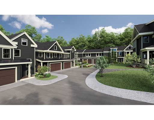 Condominium for Sale at 377 Langley Road 377 Langley Road Newton, Massachusetts 02459 United States
