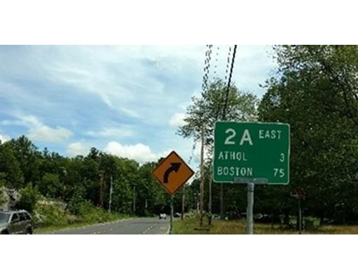 أراضي للـ Sale في Address Not Available Orange, Massachusetts 01364 United States