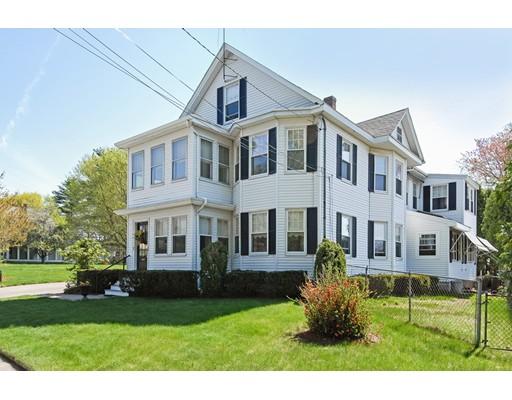 Apartamento por un Alquiler en 37 Woodmont Ave. #37 37 Woodmont Ave. #37 Haverhill, Massachusetts 01830 Estados Unidos